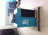 Maquina de corte para mangueiras hidraulicas