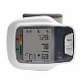 Aparelho de medir pressao arterial pulso digital automatico