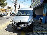 Renault master 2.5 dci executivo 115cv 16l diesel