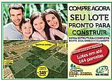 Terrenos 150 m2  araturi atras do shopping jurema caucaia