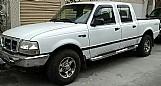 Ranger 2002  diesel cab. dup. xlt 4x4