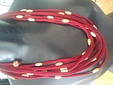 Bijuterias,  colar, pulseiras, e outros