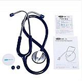 Estetoscopio profissional cardiologico cafoe,  opcao com qualidade e eficiencia.
