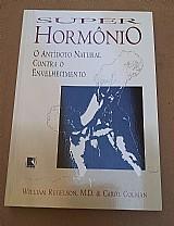 Livro super hormônio o antidoto contra o envelhecimento