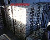 Pallets - palete - pbr - euro - industrial - exportação - cimento - caixas madeira - pallets para cereais -