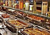 Restaurante por kilo / self-service em sao bernardo do campo.