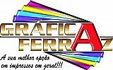 Grafica ferraz - cartoes, banners, faixas, fachadas, comandas, convites, adesivos, flyers, folders
