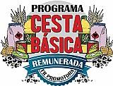 Programa cesta basica