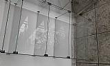 Vitrine de vidro de 1 metro e 18 por 6