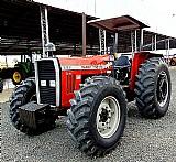 Trator massey ferguson 292 4x4 ano 2000