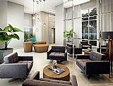Arch 3-  2 dormitórios  sendo uma suite