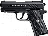 Pistola co2 colt defender full metal 4,   5mm