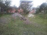 Terreno de esquina comercial em ponto final onibus