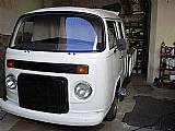 Kombi cabine dupla diesel 81