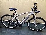 Bicicleta aro 29 - 27 marchas semi-nova