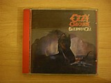 Cd ozzy osbourne - blizard of ozz