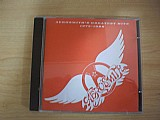 Cd aerosmiths greatest hits 1973 a 1988