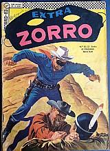 Zorro 83 - ebal - marco 1969 hq colecoes e comics