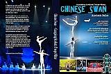 Dvd o lago dos cisnes - chinese swan