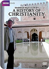 Dvd uma historia do cristianismo