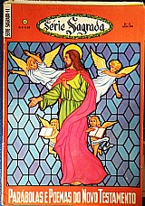 Paginas da biblia colecao serie sagrada ebal 1954