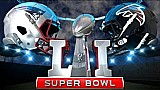 Dvd super bowl 51