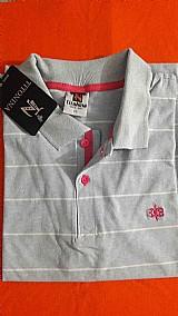 Camisa polo feminina vendo lote
