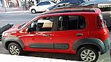 Venda de carro uno way flex 1.0 2010/2011 completo