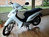 Honda biz 2014 ex flex