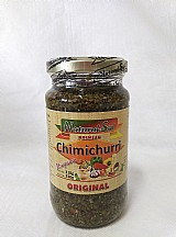 Chimichurri natural sul