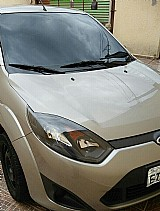 Fiesta sedan 1.0 ano 10/11. completo