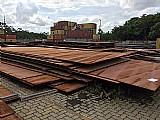 Sucata metalica ferrosas e nao ferrosas