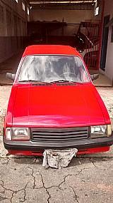 Chevette dl 91 modelo 92