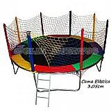 Cama elastica a venda 3, 05m completa
