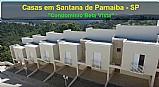Casas a venda condominio bela vista - santana de parnaiba sp