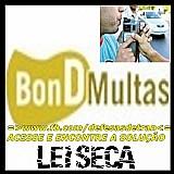 Bondmultas - defesa de cnh em todo brasil