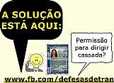 Bondmultas - defesa de cnh em todo brasil com 17 anos de experiencia comprovada