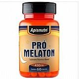 Pro melaton (melatonina) 60 capsulas