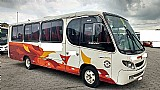 Micro onibus  comil vw 9150  ano 2005