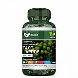 Cafe verde 500mg 60 caps