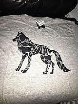 Camisetas de vã¡rias estampas confeccionada em malha fio 30.1
