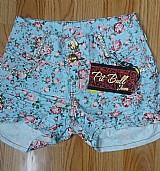 Shorts jeans original feminino