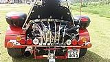 Triciclo motor 1.6 gol gas