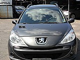 Peugeot 207 sw xrs 2008/09 2º dono  completo