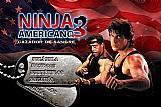 Filme guerreiro americano 3 menus e extras dublagem classica completo!