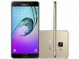 Smartphone samsung galaxy a7 2016 duos 16gb