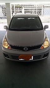 Nissan tiida 2012 flex 1.8