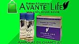 Ampola de chantilly avante life original