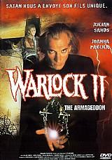 Filme warlock 2 armagedom dublagem classica menus e extras completo!