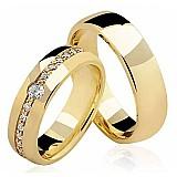 Aliancas de casamento de luxo(direto com fabricante)